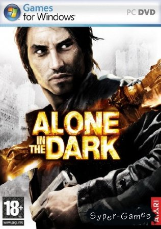 Alone in the dark 2 in 1 (2009/RUS/Repack)