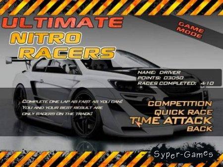 Ultimate Nitro Racers 2009 Reloaded