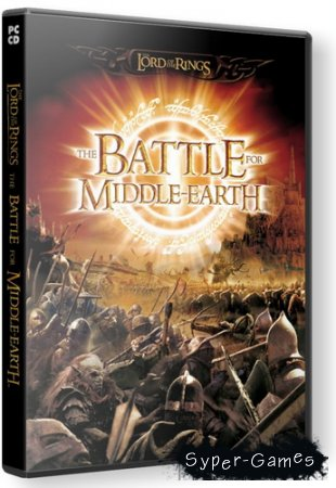 The Lord Of The Rings: The Battle For Middle-Earth (2004/RUS/RePack)