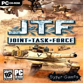 JTF-Joint Task Force (2006/РС/RUS)