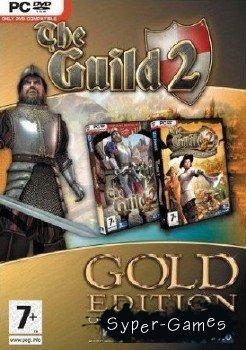 Guild 2 Gold Edition [Гильдия 2+Пираты европейских морей](2008/RUS/RePack)