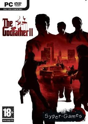 Крёстный отец 2 / The Godfather II - EA Redwood Shores (2009/PC/RUS/Repack)