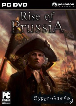 Rise of Prussia (2010/ENG)