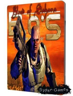 Bet on Soldier: Буря в пустыне (2006/PC/RUS)