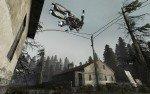Half-Life 2. Fakefactory Cinematic Mod [v10.30Full] (2010/RUS/ENG/RePack)