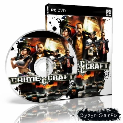 CrimeCraft (2009/PC)