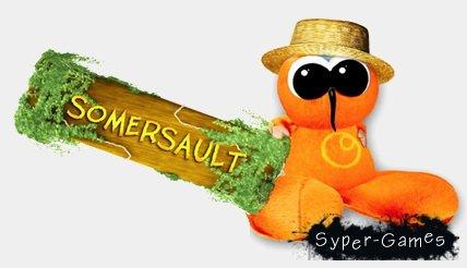 Somersault / Приключения букашки Болли (2009)