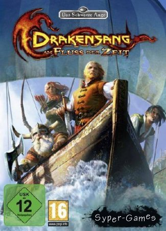 Drakensang: The River of Time (2010/DE/RUS/RePack)