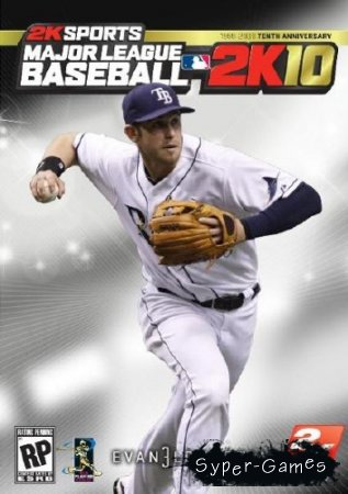 Major League Baseball 2K10 (2010/ENG)