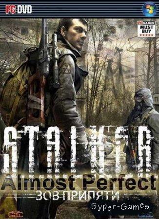 S.T.A.L.K.E.R.: Зов Припяти Almost Perfect Edition (исправленая и доработаная версия) (2009/RUS)