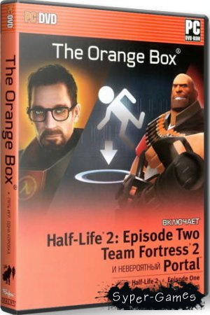 Half-Life 2 The Orange Box (2007/RUS/RePack)