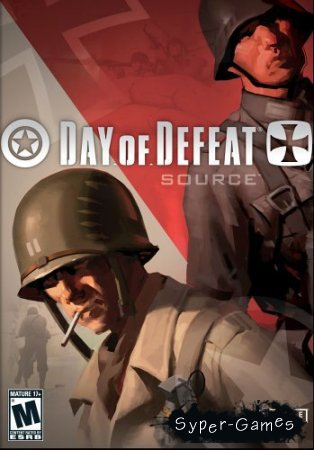 Day Of Defeat: Source [Full Client, 1.0.0.17] (2006) PC