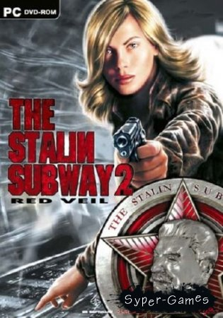 The Stalin Subway 2: Red Veil (2010/ENG)