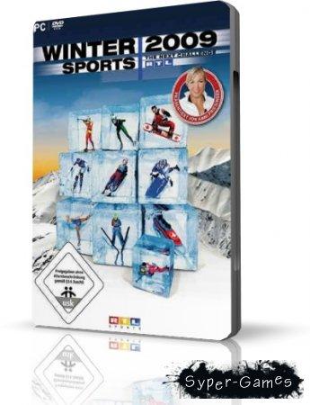 RTL Winter Sports 2009: The Next Challenge / RTL Зимние игры 2009: Новый сезон (2009/Акелла/RUS)