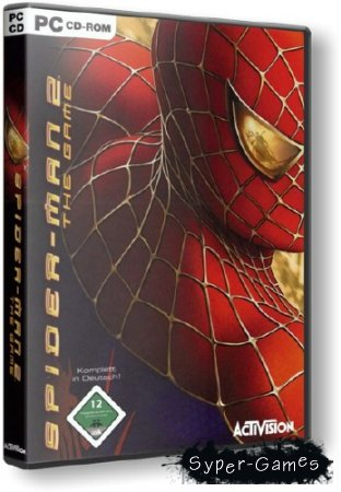Spider-Man 2: The Game (RUS/ENG/2004)