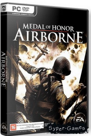 Medal Of Honor - Airborne version 1.3 (2007/ENG/RUS/RePack)