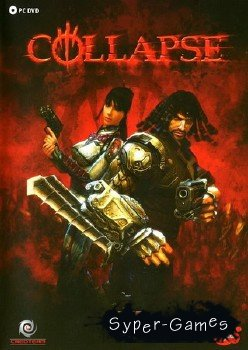Collapse [ver.1.0] (2008/RUS/RePack by Panch[o])