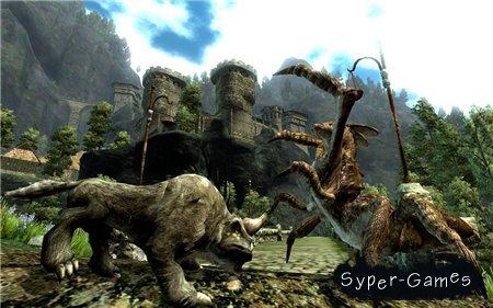 Gothic – 3 [RPG](2006г.)
