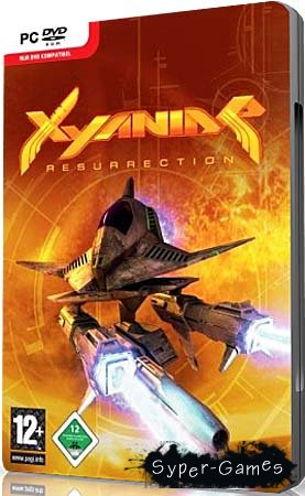 Восстановление Xyanide / Xyanide Resurrection (PC/Multi5/2.1)