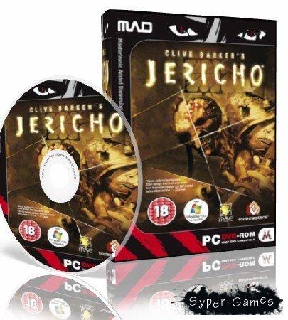 Иерихон / Jericho (2007) PC | RePack