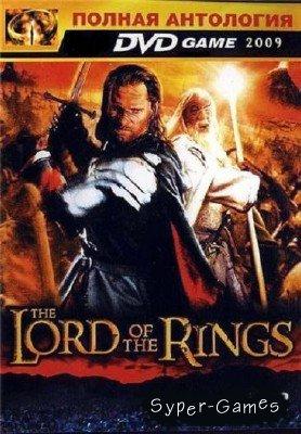 The Lord of the Rings. Full Anthology/Властелин колец. Полная Антология (2002-2009/PC)