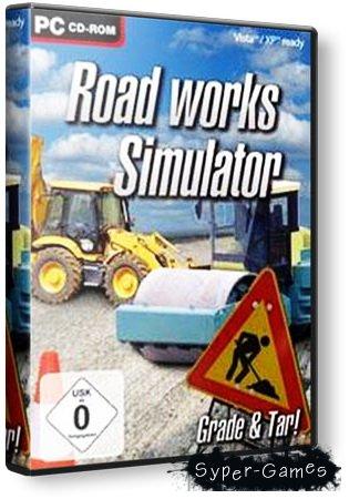 Road Works Simulator (2010/Multi3/RePack)