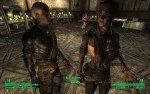 Fallout 3 HiRes Edition v4 (2010/RUS/ENG/ADDON)