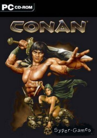 Конан / Conan (2004/RUS)