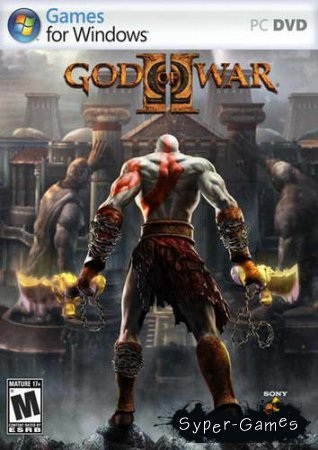 God of War 2 (2007/RUS/ENG/PC)