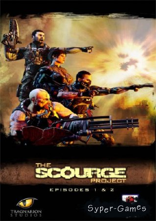 The Scourge Project: Episode 1 and 2 (2010/ENG)