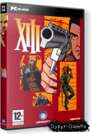 XIII (2003/RUS/RePack 1.4 Gb)