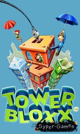 Entertainment Tower Bloxx Deluxe 1.1.7 Portable (2009/PC)