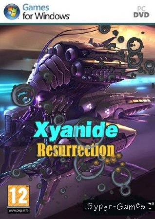 Xyanide Resurrection (2010/ENG)