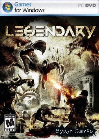 Legendary (RePack/RUS)