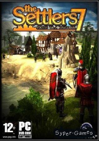 Settlers 7: Право на трон (2010/RUS)