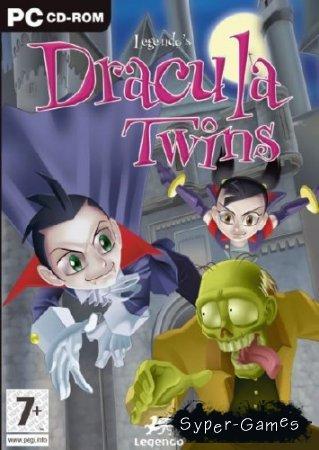 Dracula Twins (2010/DE)