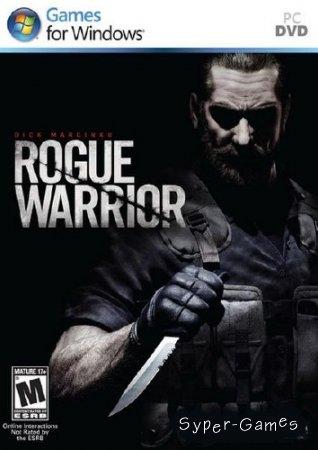 Rogue Warrior (2010/RUS) от R.G. Игроманы