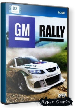 GM Rally (2009/RUS/RePack 380 MB)