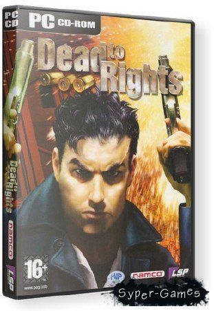 Dead to Rights (2003/RUS/ENG)