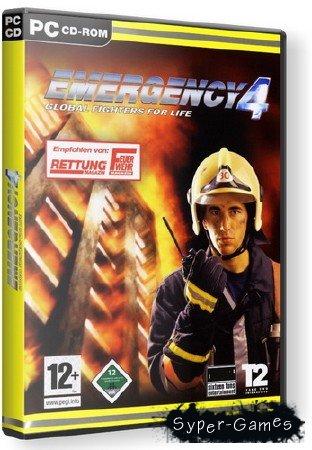 Emergency 4: Служба Спасения 911 (2006/RUS/RePack 1 Gb)
