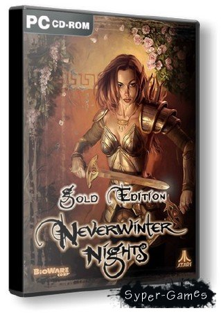 Neverwinter Nights - Gold Edition [v.1.69] (2005/RUS/ENG/RePack 3.11 Gb)