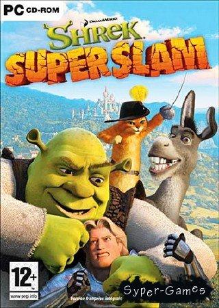Shrek Super Slam (2005/RUS/ENG/RePack)