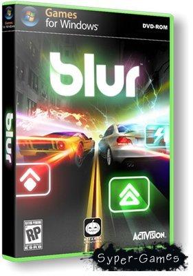 Blur (2010/Repack/4.38Gb)