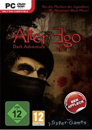 Alter Ego (2010/PC/RePack/RUS)