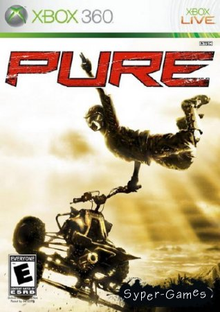 PURE (2008/RF/RUSSOUND/XBOX360)