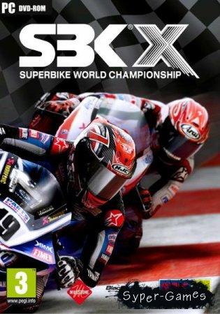 SBK 10: Superbike World Championship (2010/ENG/Multi5)