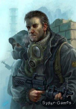 Скачать S.T.A.L.K.E.R.: Тени Чернобыля Osoznanie-MOD v5.2