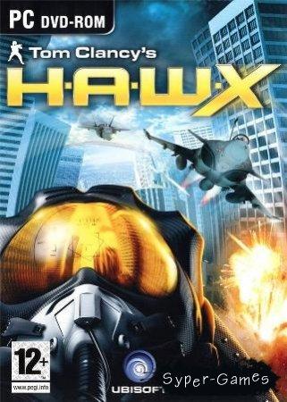 Tom Clancy's H.A.W.X. (Rus/Repack от R.G. ReCoding)