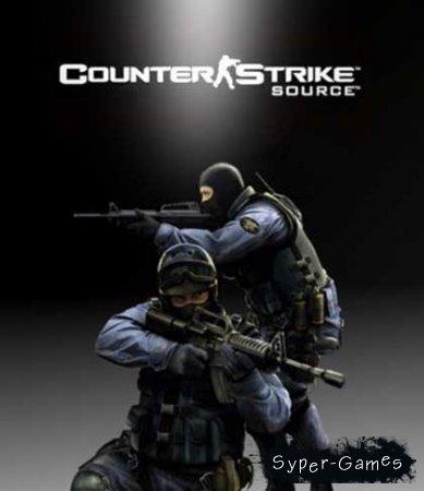 Counter Strike: Source / Ударный Отряд: Исток (RUS-ENG-UKR)