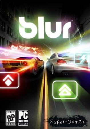 Blur (2010/ENG/MULTI5)